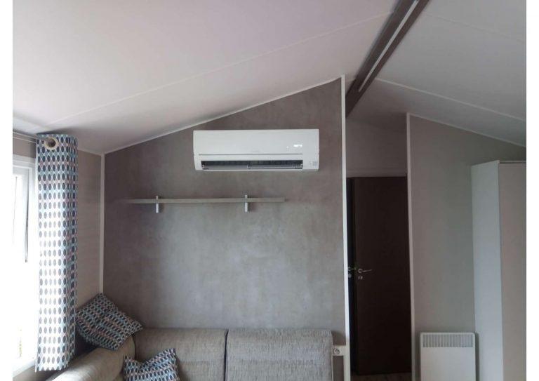 Installateur de Climatisation Réversible en Charente Maritime